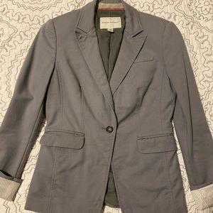 Banana Republic Jackets & Coats - Banana Republic Blazer + Halter Dress Combo